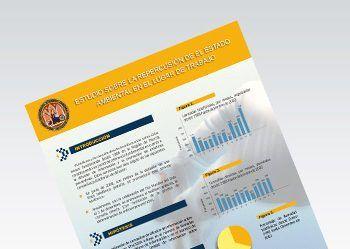 poster de congresos
