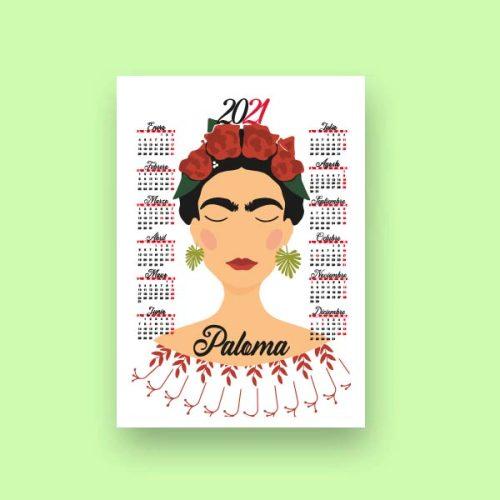 calendario-pared-A3