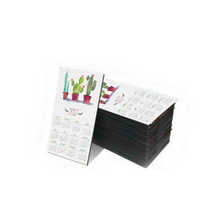 Calendario imán tamaño 6x9cm
