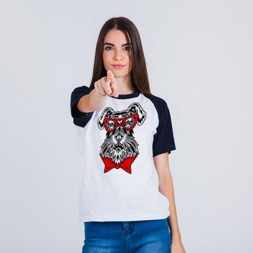 Camisetas serigrafiadas para grupos