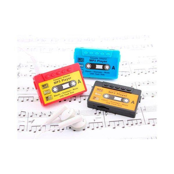 reproductor-mp3-cassette-retro