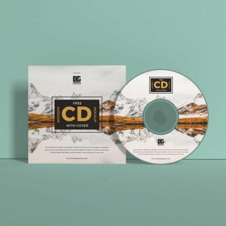 caratulas y pegatinas cd