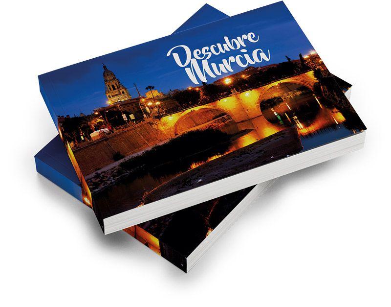 impresión de catálogos en Murcia