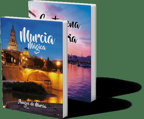 impresión de libros en Murcia